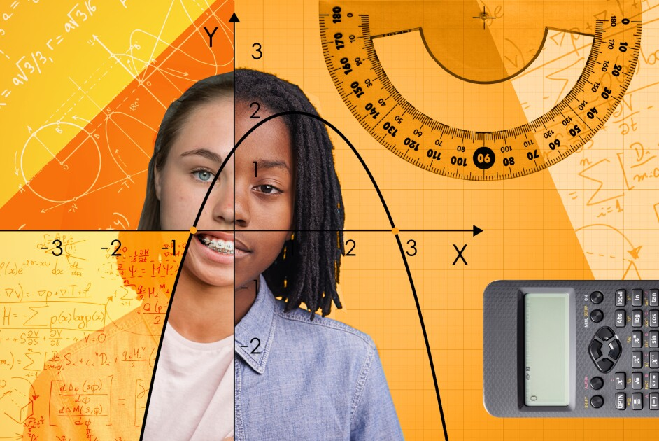 Algebra 1 Is a Turning Point. Here's How to Help Incoming Students