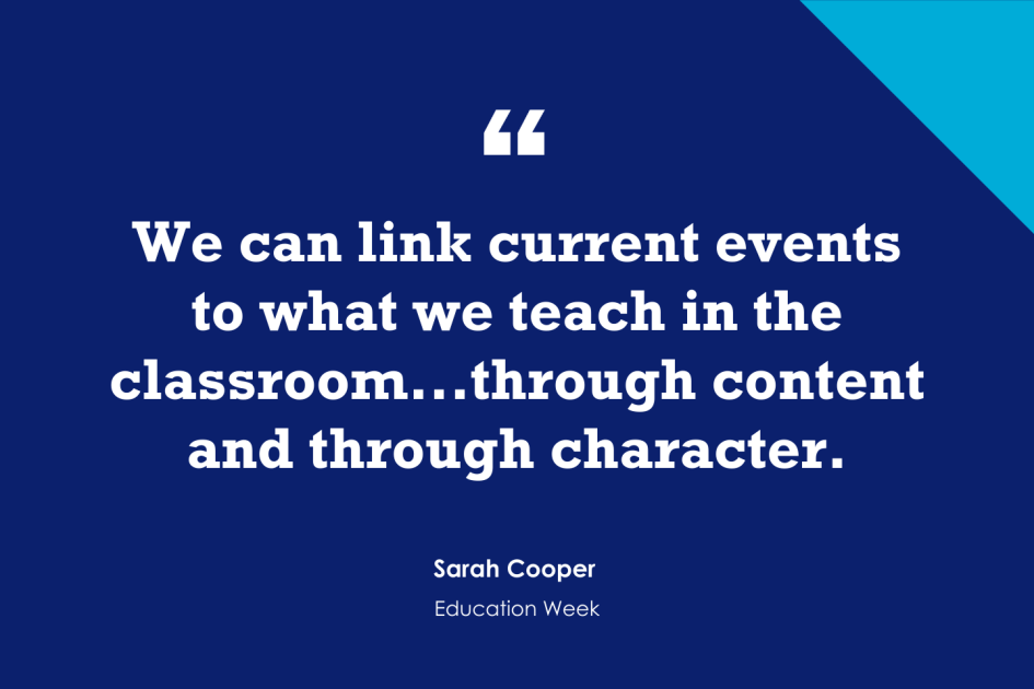 Q&A Collections: Teaching Social Studies (Opinion)