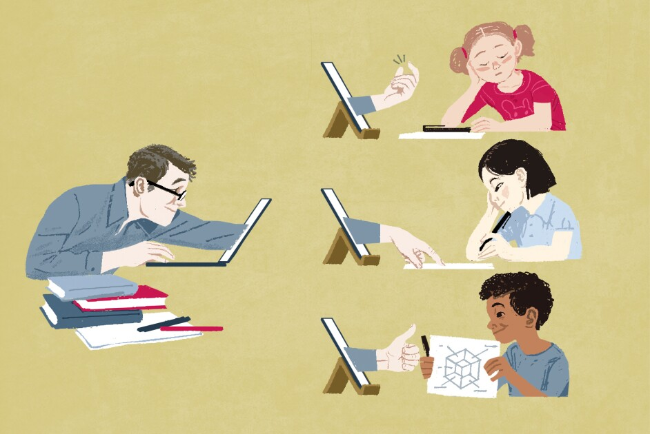 Remote Learning Isn't Just for Emergencies