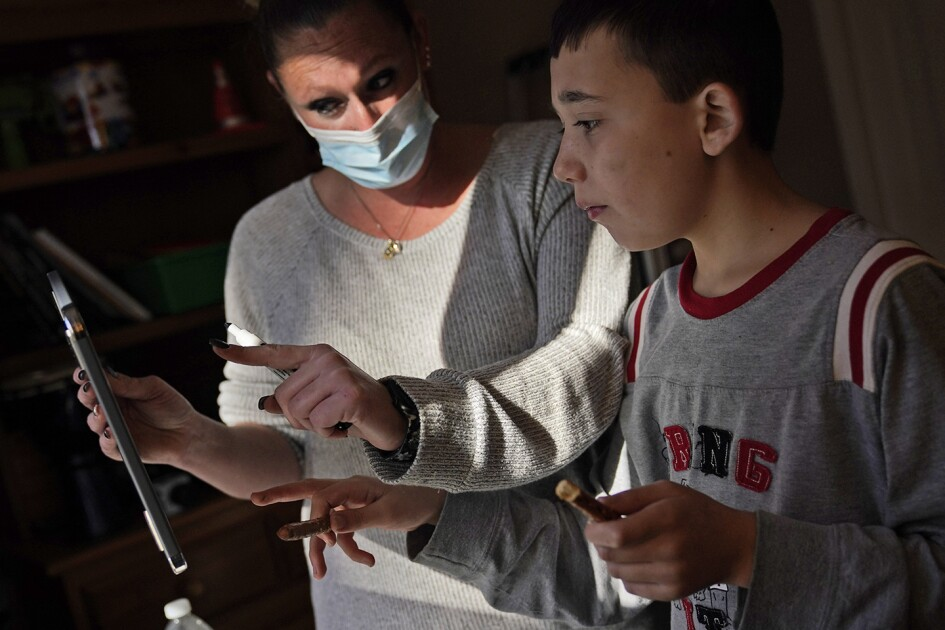 Three Reasons Why Being a Special Education Teacher Is Even Harder During the Pandemic
