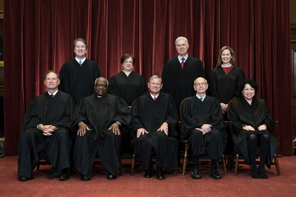 Educators Look for Guideposts in Supreme Court Ruling on Student Free Speech