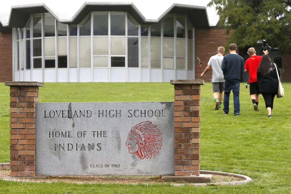 American Indian Mascots Will Soon Be Banned in Colorado Public Schools
