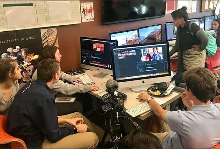 Student Journalism, Education Week