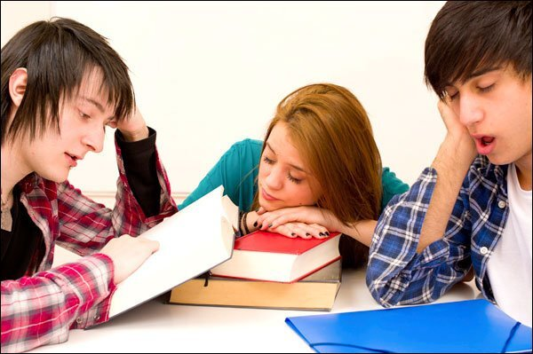 How to Reach Reluctant Learners (Opinion)