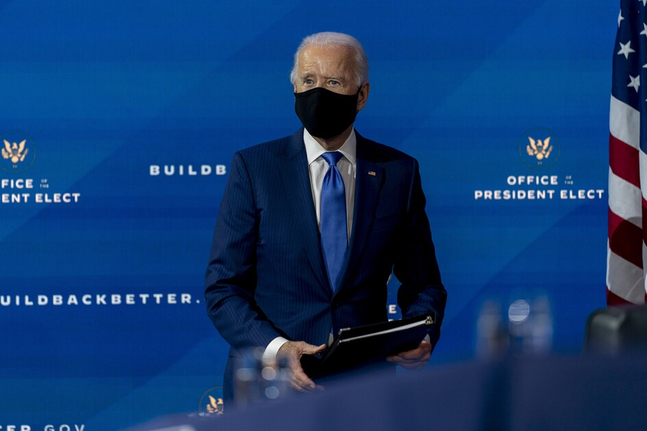 Biden to Revoke Trump's 'Patriotic Education' Order, Shield DACA on First Day as President