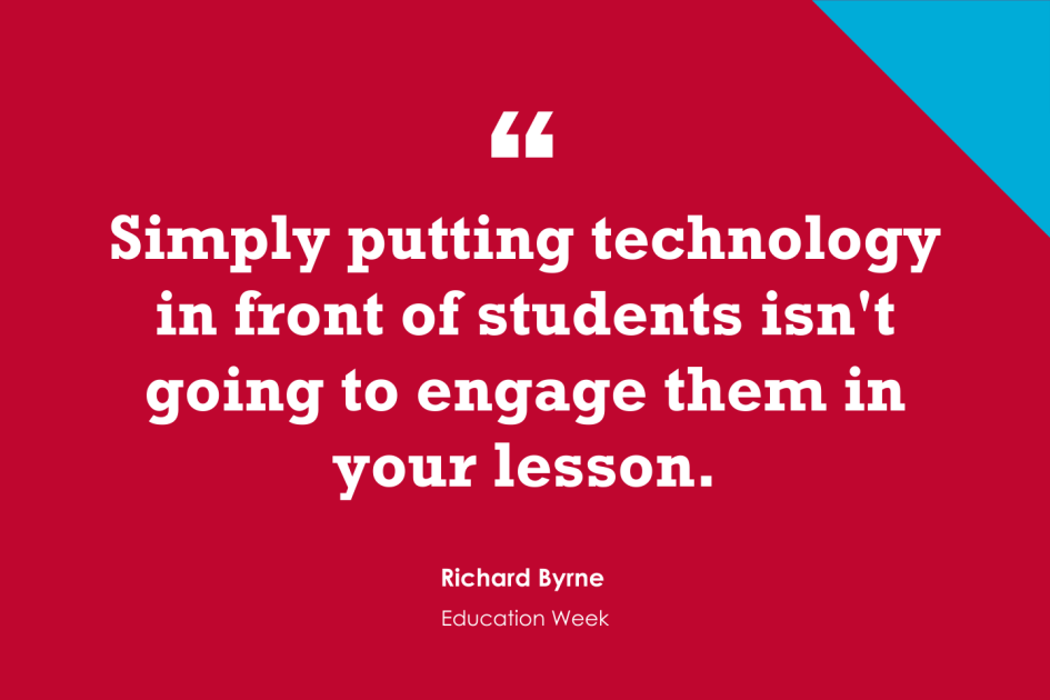 Q&A Collections: Using Technology With Students (Opinion)