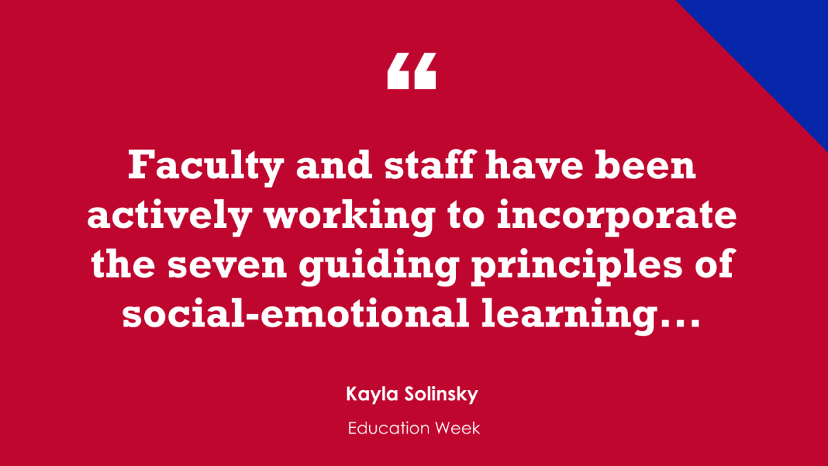 Integrating SEL & Tech Into This New School Year (Opinion)
