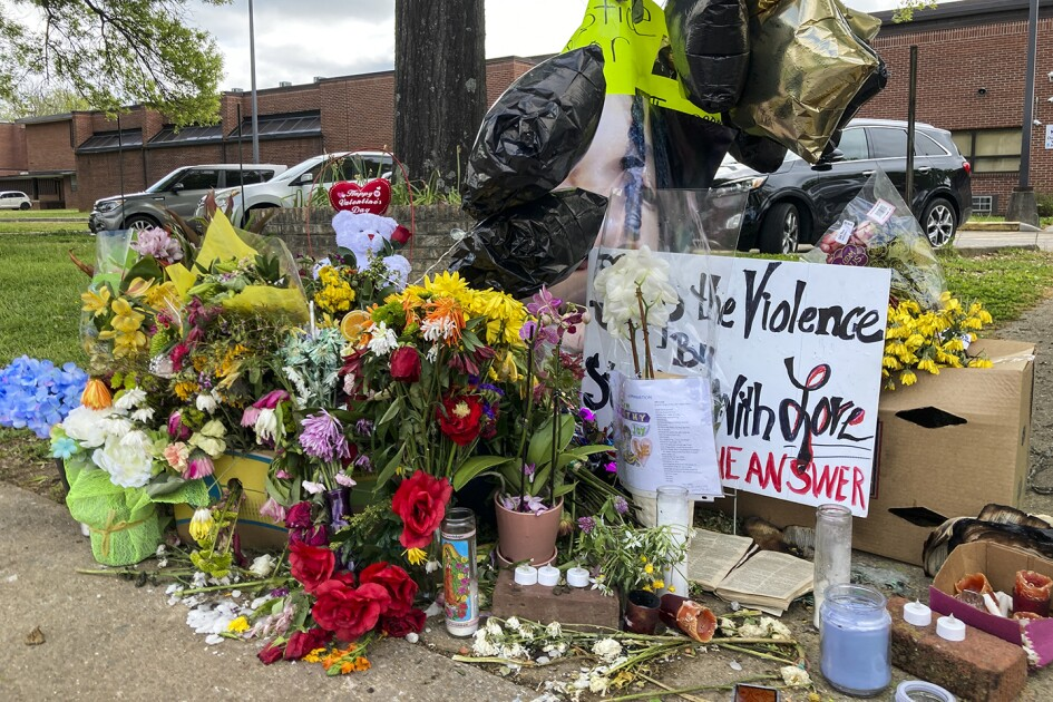 Knoxville's Black Community Protests After Student Deaths