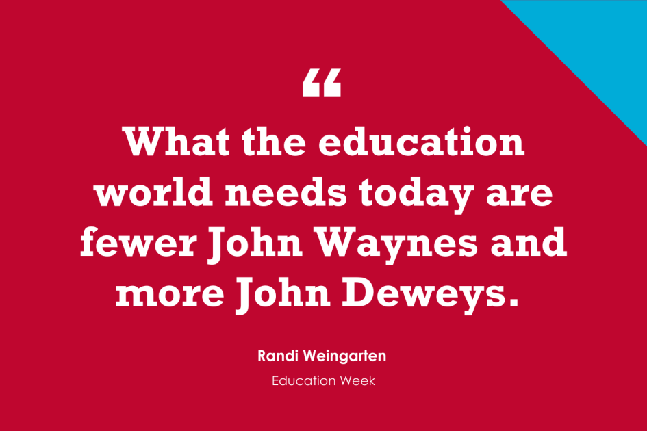 Q&A Collections: Education Policy Issues (Opinion)