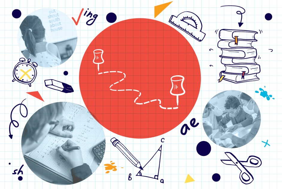 Understanding Learning 'Acceleration': Going Slow to Go Fast