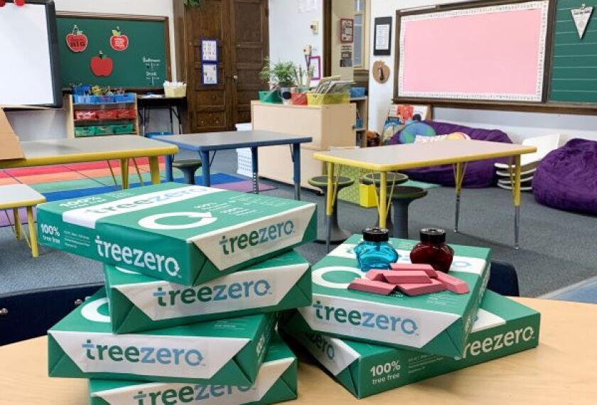 The Zero Waste Classroom Teachers Share Tips For Going Green
